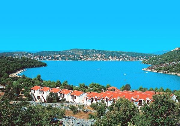 EURIDIKIS - Agios Nikitas