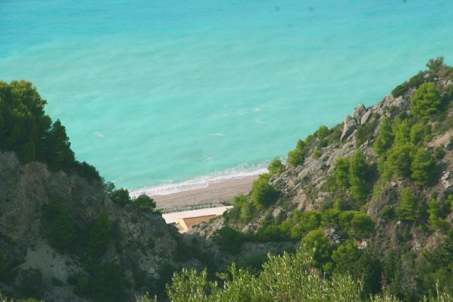 EAGLES NEST - Lefkada - Agios Nikitas