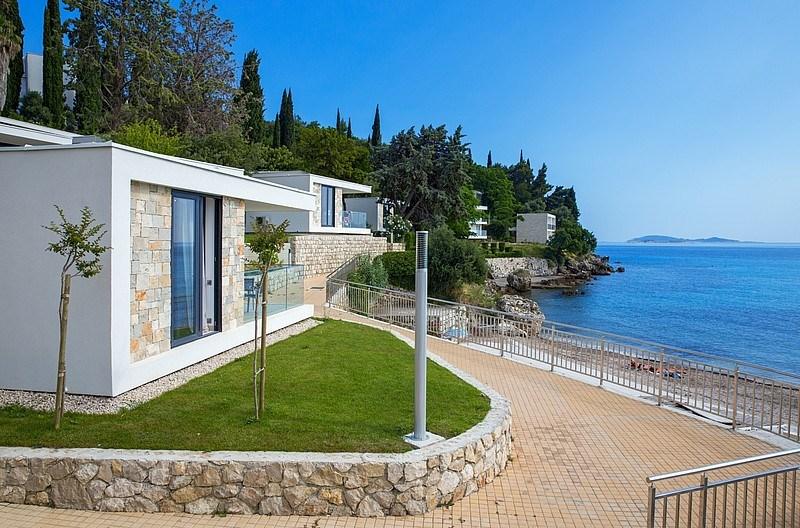 CNIC PALEO ART NOUVEAU Korfu