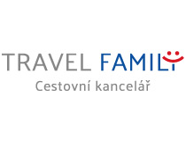 Logo: Travel Family CK - náhled
